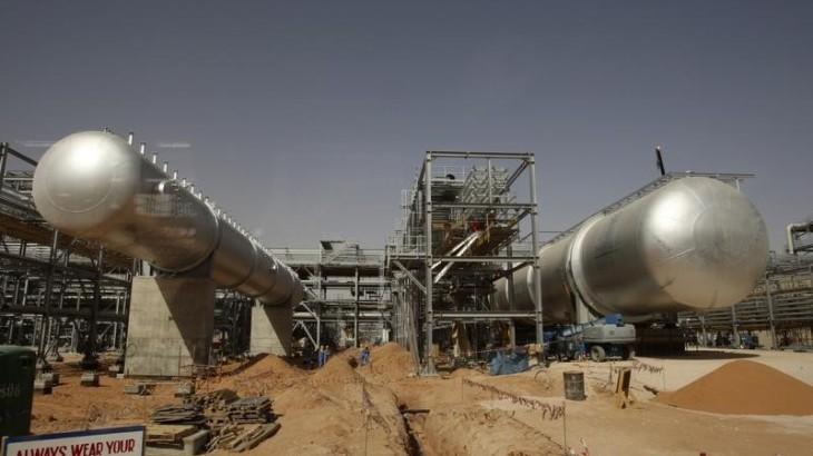 مصدر: انتاج النفط السعودي ارتفع الي 9.780 مليون ب/ي في يونيو