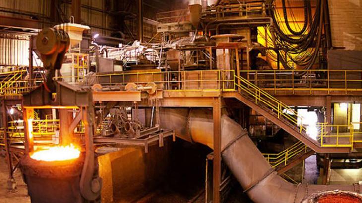 Fábrica da Gerdau: a siderúrgica adiou a divulgação do balanço de 1º para 15 de março