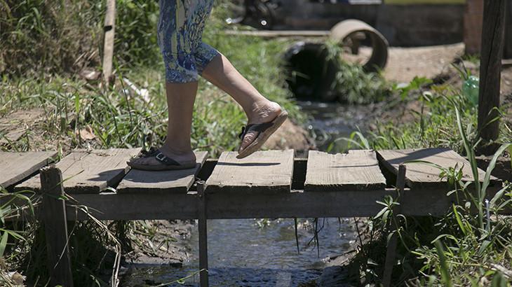 Como o Brasil pode melhorar o problema do saneamento básico