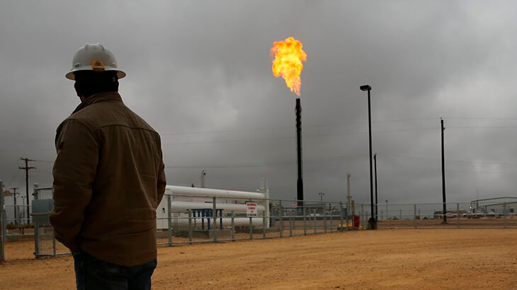 Reservas de Petróleo do Iraque atingem 153 bilhões de barris