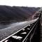 Minério de ferro fecha em queda com alta dos estoques na China