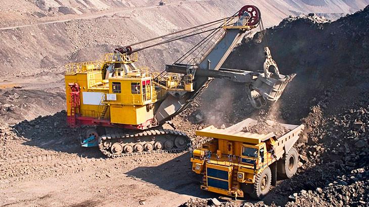 Sem mineração não tem indústria e nem agro