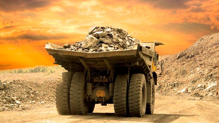 Setor de Mineração
