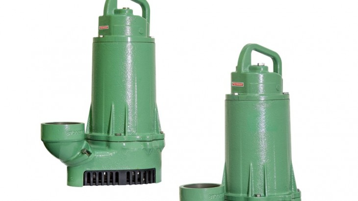 bomba submersivel schneider