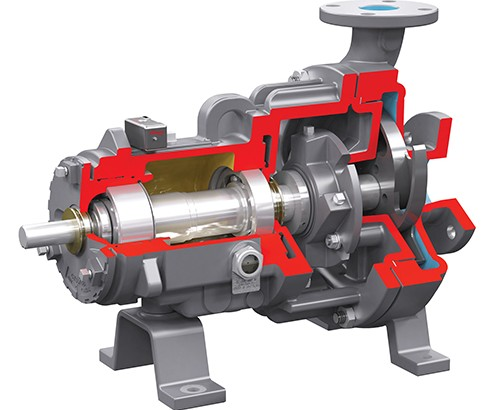 Flowserve-Flowserve-ChemicalProcessPumps-ANSI,ISO-Mark3ANSI